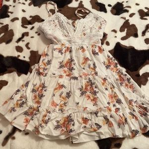 Brand new j for justify summer dress